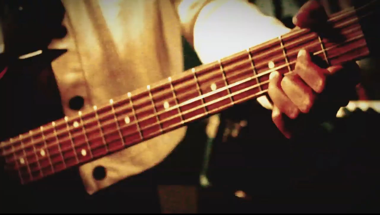 Video for Everything's Closed by the Quarantine Quintet