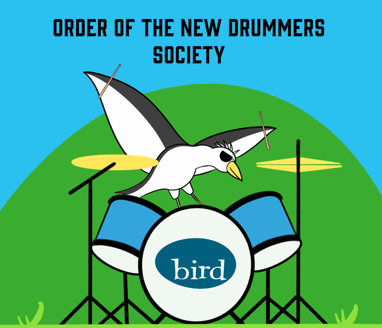 Order of the New Drummers Society Class